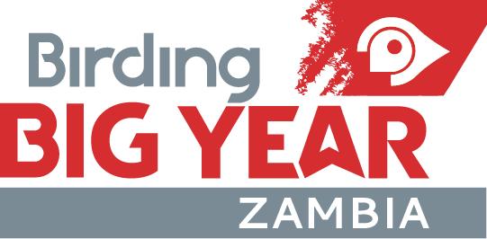 BirdLasser - Zambian Birding Big Year 2019